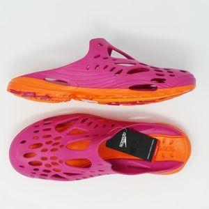 Speedo  Blaze Clog Slip-on Water Shoes NWT